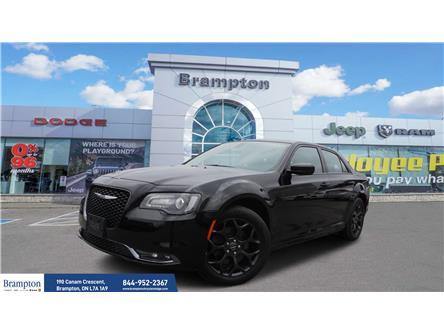 2019 Chrysler 300 S (Stk: 13882) in Brampton - Image 1 of 21