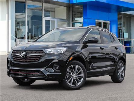 2020 Buick Encore GX Select (Stk: TL398) in Chatham - Image 1 of 22