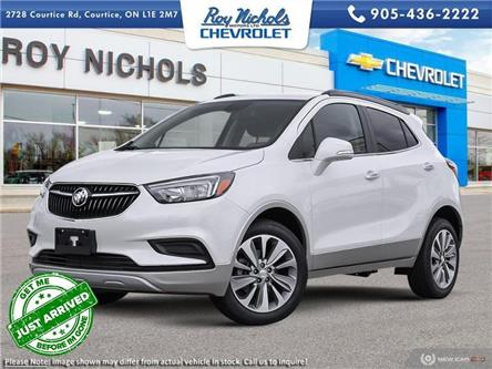 2020 Buick Encore Preferred (Stk: W386) in Courtice - Image 1 of 23
