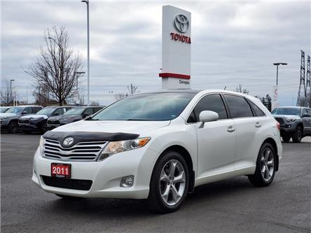 2011 Toyota Venza Base V6 (Stk: 21147A) in Bowmanville - Image 1 of 26