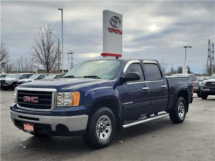 2009 GMC Sierra 1500  (Stk: P2572A) in Bowmanville - Image 1 of 18