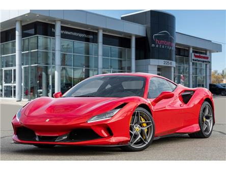 2020 Ferrari F8 Tributo Base (Stk: 20MSX1043) in Mississauga - Image 1 of 42