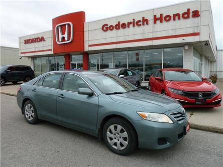 2011 Toyota Camry LE (Stk: U15320) in Goderich - Image 1 of 9