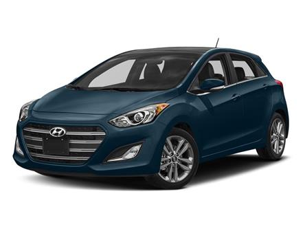 2016 Hyundai Elantra GT Limited (Stk: B00642A) in Gloucester - Image 1 of 3