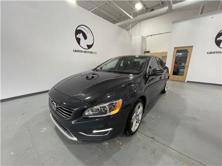 2017 Volvo S60 T5 Special Edition Premier (Stk: 1406) in Halifax - Image 1 of 18