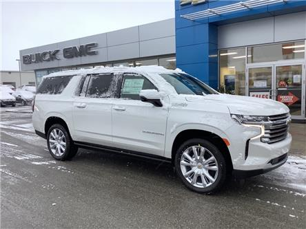 2021 Chevrolet Suburban High Country (Stk: 21-287) in Listowel - Image 1 of 18
