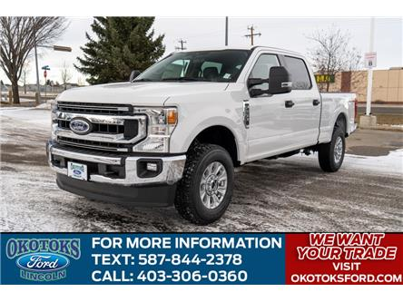 2020 Ford F-250 XLT (Stk: L-1073) in Okotoks - Image 1 of 5