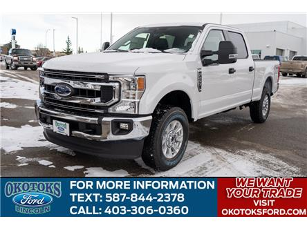 2020 Ford F-250 XLT (Stk: LK-229) in Okotoks - Image 1 of 5