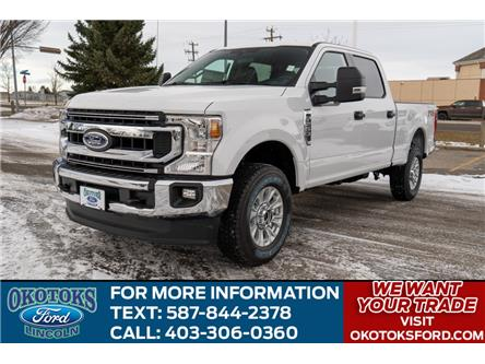 2020 Ford F-250 XLT (Stk: LK-276) in Okotoks - Image 1 of 5