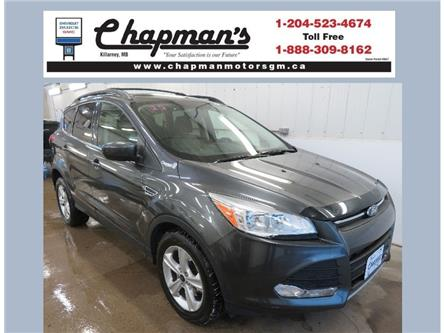 2015 Ford Escape SE (Stk: L-056A) in KILLARNEY - Image 1 of 27