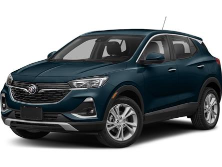 2021 Buick Encore GX Select (Stk: 2021110) in Orillia - Image 1 of 9