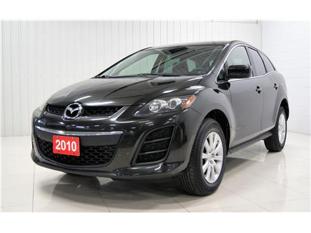 2010 Mazda CX-7 GX (Stk: P6126A) in Sault Ste. Marie - Image 1 of 15