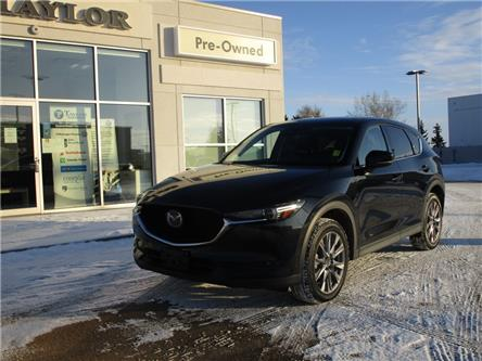 2020 Mazda CX-5 GT (Stk: 6822) in Regina - Image 1 of 40
