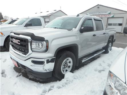 2017 GMC Sierra 1500 Base (Stk: ) in Cameron - Image 1 of 10