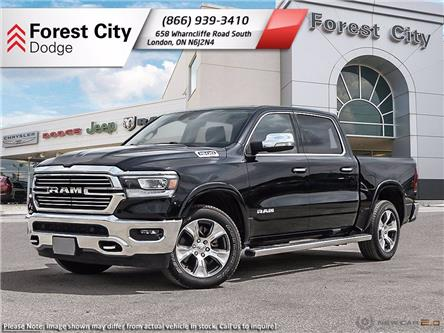 2020 RAM 1500 Laramie (Stk: 20-R091) in London - Image 1 of 23