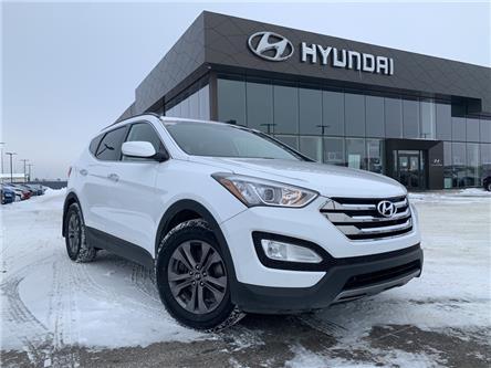 2013 Hyundai Santa Fe Sport 2.4 Premium (Stk: 30518B) in Saskatoon - Image 1 of 21