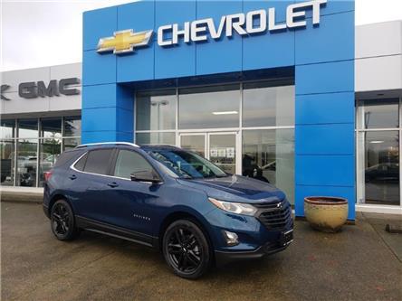 2021 Chevrolet Equinox LT (Stk: 21T53) in Port Alberni - Image 1 of 29