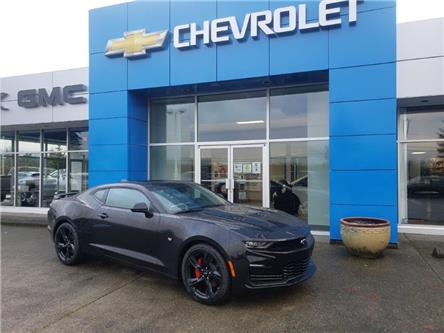 2021 Chevrolet Camaro 2SS (Stk: 21C33) in Port Alberni - Image 1 of 30