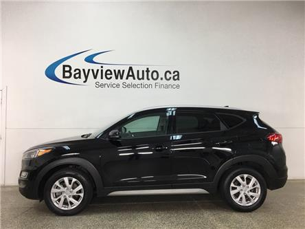 2020 Hyundai Tucson Preferred (Stk: 37366W) in Belleville - Image 1 of 26