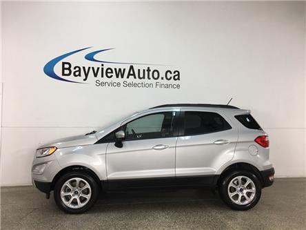 2018 Ford EcoSport SE (Stk: 37337J) in Belleville - Image 1 of 28
