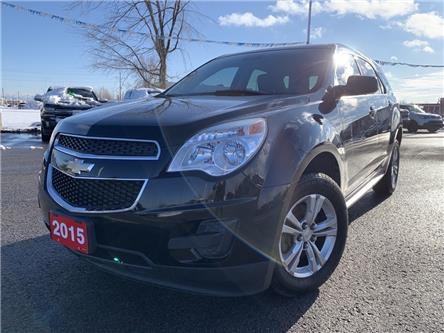 2015 Chevrolet Equinox LS (Stk: 95413) in Carleton Place - Image 1 of 16
