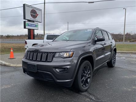 2021 Jeep Grand Cherokee Laredo (Stk: 6625) in Sudbury - Image 1 of 19