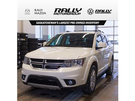 2014 Dodge Journey SXT (Stk: 1944B) in Prince Albert - Image 1 of 14