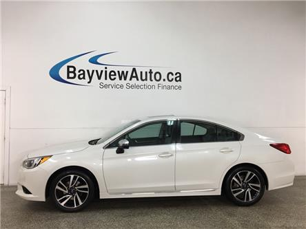 2017 Subaru Legacy Sport Technology (Stk: 37394W) in Belleville - Image 1 of 25