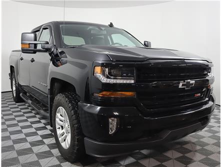 2018 Chevrolet Silverado 1500 1LT (Stk: 201559A) in Saint John - Image 1 of 21