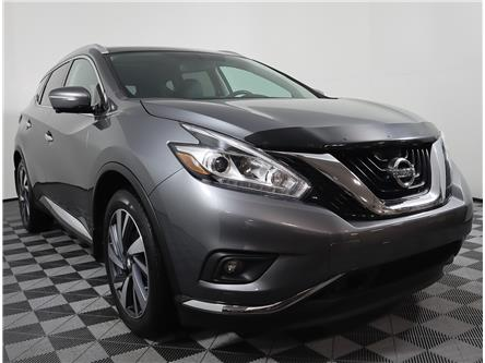 2015 Nissan Murano Platinum (Stk: 201575A) in Saint John - Image 1 of 21