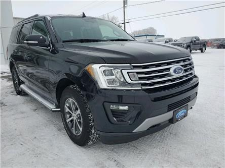2019 Ford Expedition XLT (Stk: 20U148) in Wilkie - Image 1 of 24