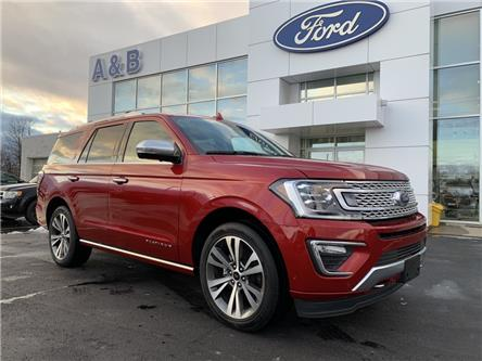 2020 Ford Expedition Platinum (Stk: A6151) in Perth - Image 1 of 18
