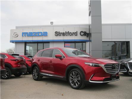 2020 Mazda CX-9 Signature (Stk: 20100) in Stratford - Image 1 of 23