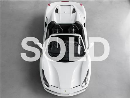 2018 Ferrari 488 Spider Base (Stk: ) in Woodbridge - Image 1 of 42