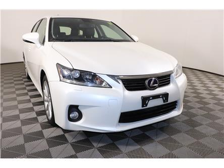 2013 Lexus CT 200h Base (Stk: X9618A) in London - Image 1 of 8