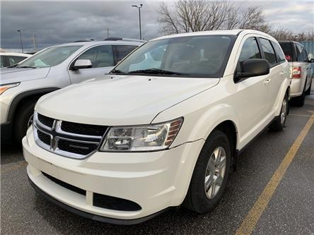 2012 Dodge Journey CVP/SE Plus (Stk: CT168651T) in Sarnia - Image 1 of 3