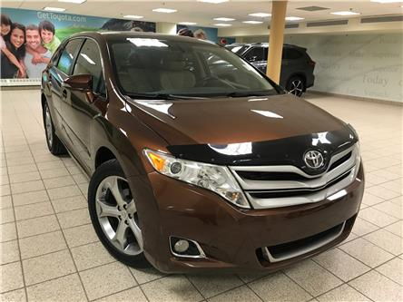2014 Toyota Venza Base V6 (Stk: 5923) in Calgary - Image 1 of 19
