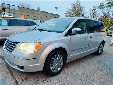 2008 Chrysler Town & Country Limited (Stk: ) in LAVAL - Image 1 of 29
