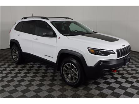 2021 Jeep Cherokee Trailhawk (Stk: 21-06) in Huntsville - Image 1 of 27