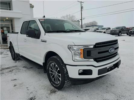 2019 Ford F-150 XLT (Stk: 20245A) in Wilkie - Image 1 of 22