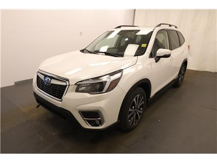 2021 Subaru Forester Limited (Stk: 221599) in Lethbridge - Image 1 of 32