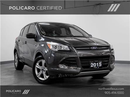 2015 Ford Escape SE (Stk: C38008T) in Brampton - Image 1 of 20