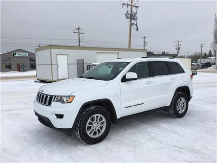 2020 Jeep Grand Cherokee Laredo (Stk: PW0718) in Devon - Image 1 of 9
