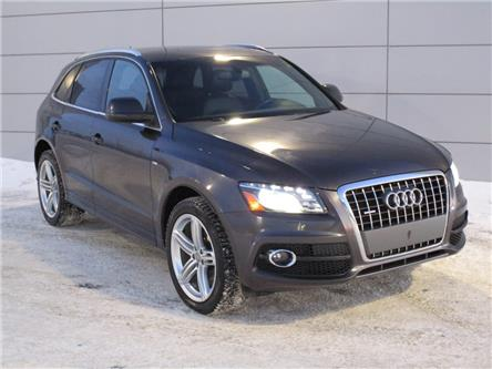 2011 Audi Q5 2.0T Premium Plus (Stk: 2100352) in Regina - Image 1 of 21