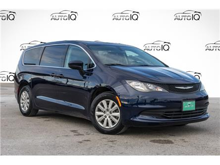 2018 Chrysler Pacifica L (Stk: 34099AU) in Barrie - Image 1 of 27
