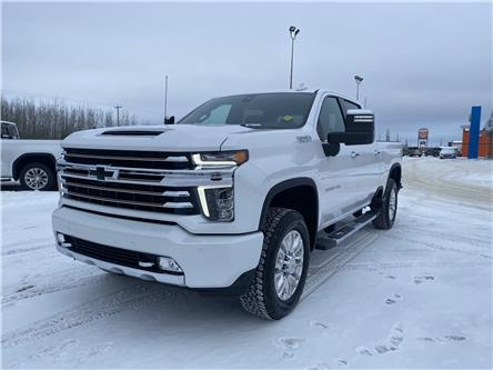 2021 Chevrolet Silverado 3500HD High Country (Stk: T2117) in Athabasca - Image 1 of 25