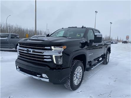 2021 Chevrolet Silverado 3500HD High Country (Stk: T2120) in Athabasca - Image 1 of 23