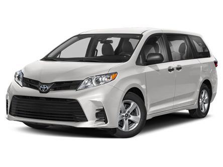 2019 Toyota Sienna  (Stk: 127211) in Regina - Image 1 of 9