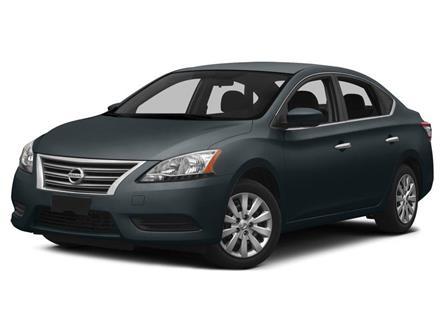 2013 Nissan Sentra  (Stk: 2130501) in Regina - Image 1 of 10