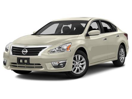 2014 Nissan Altima 2.5 S (Stk: 2130661) in Regina - Image 1 of 10